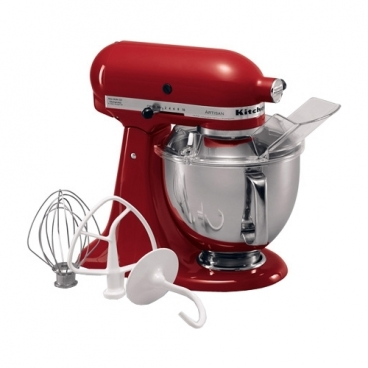 Миксер KitchenAid KSM150PSER