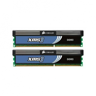 Оперативная память 2 ГБ 2 шт. Corsair CMX4GX3M2A1600C9