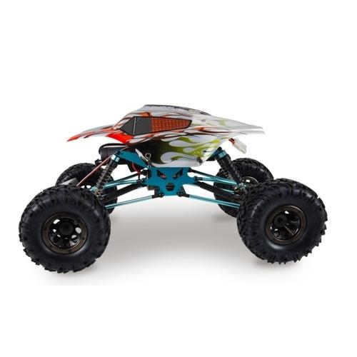 Монстр-трак HSP Right Racing (131800) 1:10 46 см