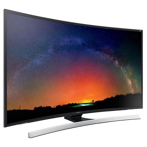 Телевизор QLED Samsung UE65JS8500T