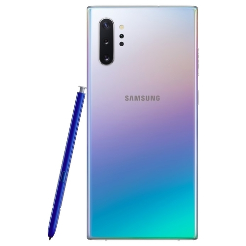 Смартфон Samsung Galaxy Note 10+ 12/256GB