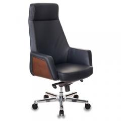 Компьютерное кресло Бюрократ _ANTONIO для руководителя