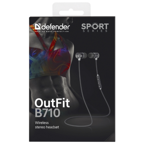 Наушники Defender OutFit B710