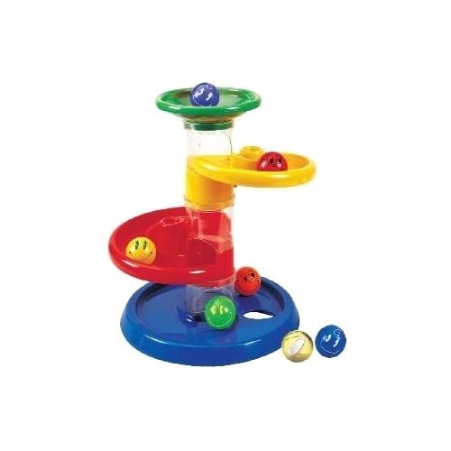 Динамический конструктор Toto Toys Rollipop 801
