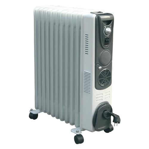 Масляный радиатор VES TRG 7 GP (2012)