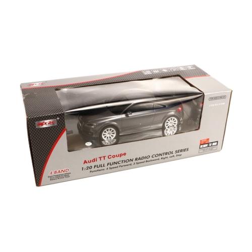 Легковой автомобиль MJX Audi TT (MJX-8126) 1:20 20 см