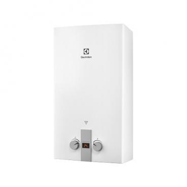 Проточный газовый водонагреватель Electrolux GWH 10 High Performance 2.0
