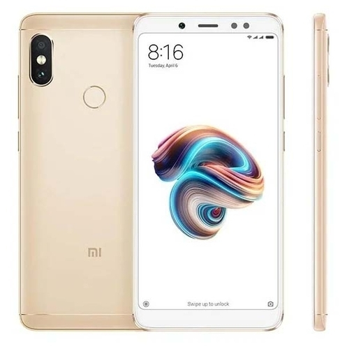 Смартфон Xiaomi Redmi Note 5 6/128GB