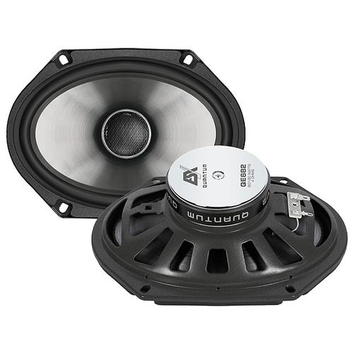 Автомобильная акустика ESX QE682