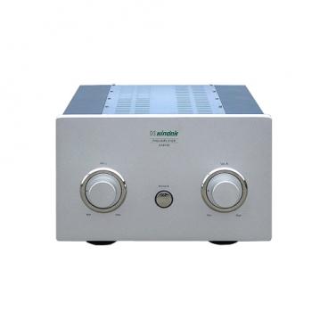 Предварительный усилитель Xindak XA-8250