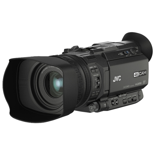 Видеокамера JVC GY-HM170E