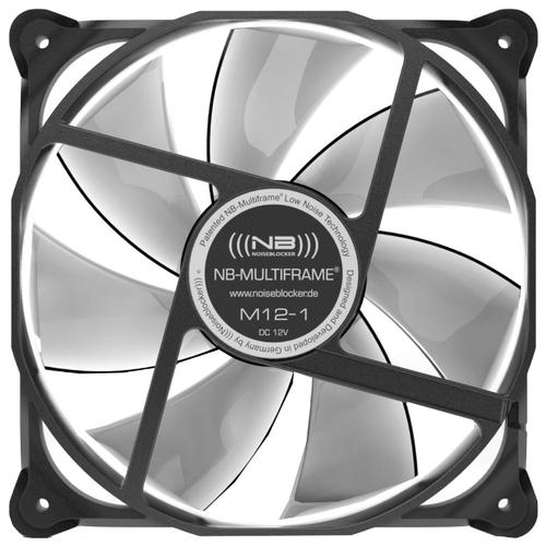 Система охлаждения для корпуса NOISEBLOCKER Multiframe S-Series M12-2