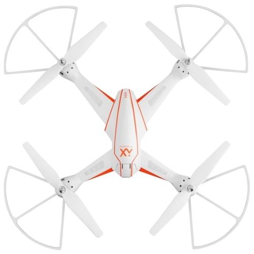 Квадрокоптер WL Toys Q696-D