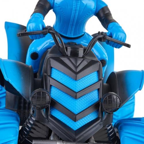 Квадроцикл kari