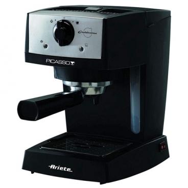 Кофеварка рожковая Ariete 1366 Picasso Cialdissima