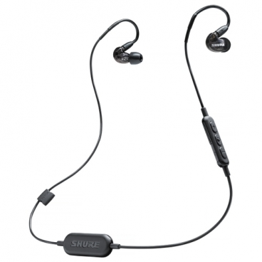 Наушники Shure SE215 Wireless