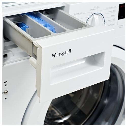 Стиральная машина Weissgauff WMI 6148D