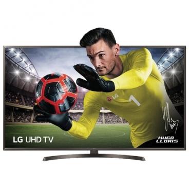 Телевизор LG 50UK6470