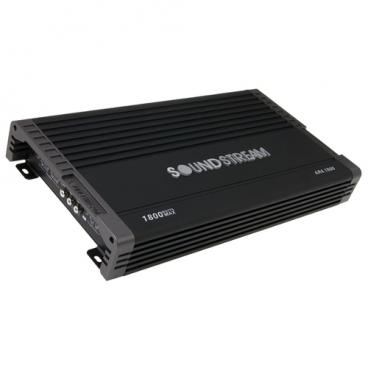 Автомобильный усилитель Soundstream AR4.1800