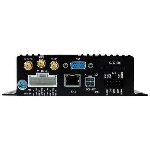 Видеорегистратор Proline PR-MRA6504DG-WF