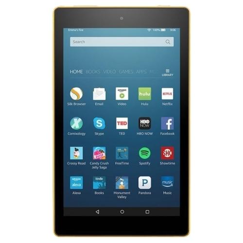 Планшет Amazon Kindle Fire HD 8 (2018) 16Gb