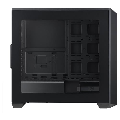 Компьютерный корпус Cooler Master MasterBox 5 (MCX-B5S1-KWNN-11) w/o PSU Black