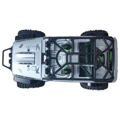 Внедорожник Remo Hobby RM1073-SJ 1:10 50 см