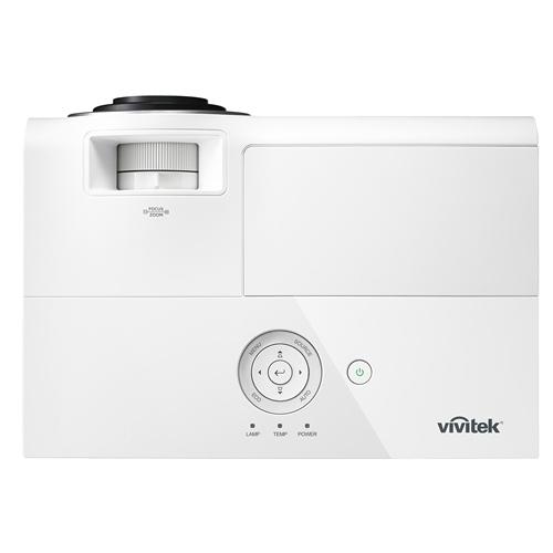 Проектор Vivitek DH833