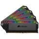 Оперативная память 16 ГБ 4 шт. Corsair CMT64GX4M4C3000C15