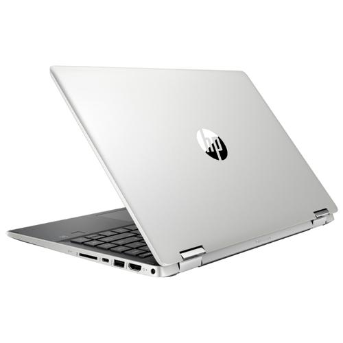 "Ноутбук HP PAVILION 14-dh0023ur x360 (Intel Pentium 5405U 2300 MHz/14""/1366x768/4GB/128GB SSD/DVD нет/Intel UHD Graphics 610/Wi-Fi/Bluetooth/Windows 10 Home)"