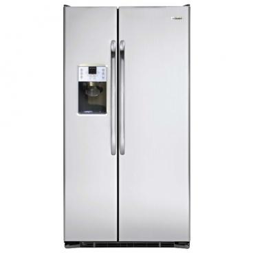 Холодильник IO MABE ORGS2DFFFSS