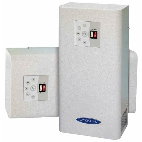 Проточный электрический водонагреватель ZOTA InLine-21