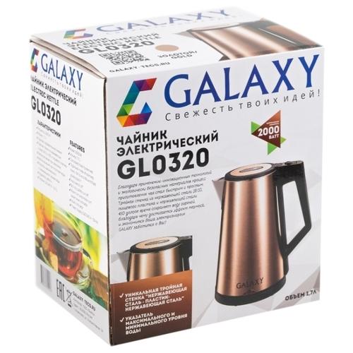 Чайник Galaxy GL0320
