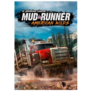 Spintires: Mud Runner - American Wilds