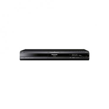 DVD/HDD-плеер Panasonic DMR-EH68EE