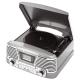 Виниловый проигрыватель PlayBox PB-106D Montreux