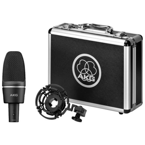 Микрофон AKG C3000