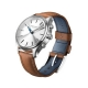 Часы Kronaby Sekel (leather strap) 38mm