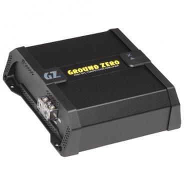 Автомобильный усилитель Ground Zero GZCA 3.0K-SPL