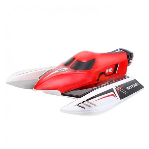Катер WL Toys Brushless (WL915)