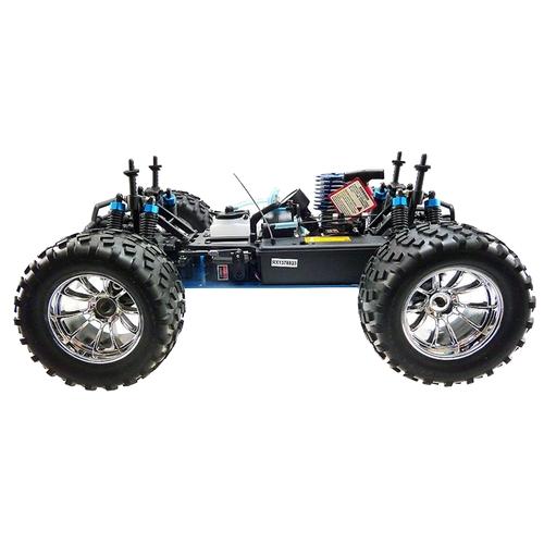 Монстр-трак HSP Monster (94188) 1:10 41 см