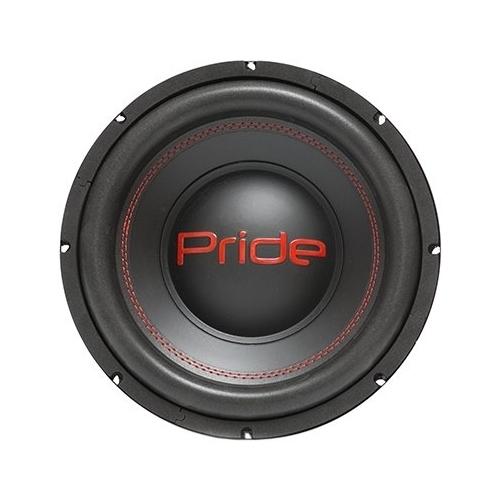 Автомобильный сабвуфер PRIDE Eco 10