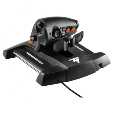 Комплектующие для руля Thrustmaster TWCS Throttle