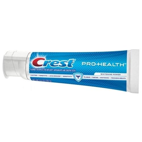 Зубная паста Crest Pro-health whitening power