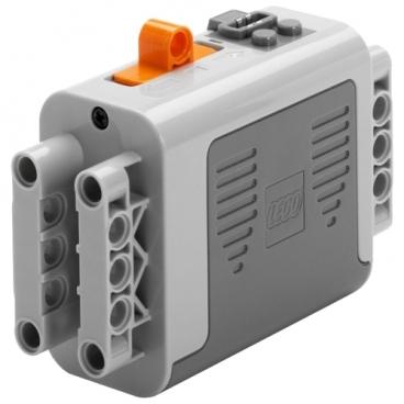 Аккумулятор LEGO Power Functions 8881 Блок