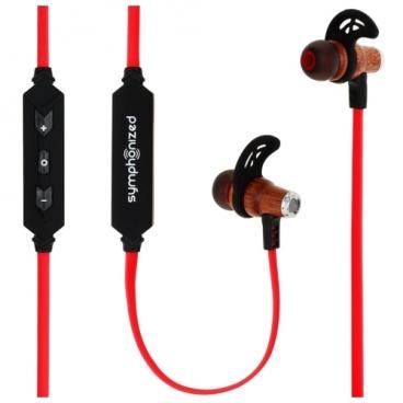 Наушники Symphonized NRG Wireless
