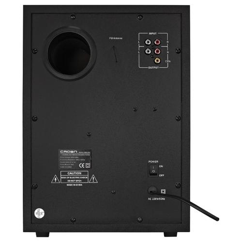 Компьютерная акустика CROWN MICRO CMBS-700