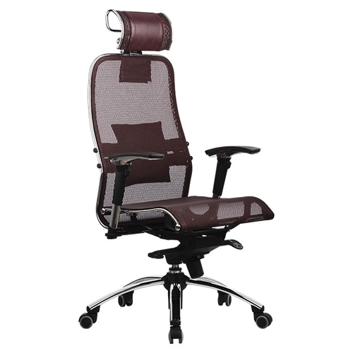 Компьютерное кресло Метта Samurai S-3