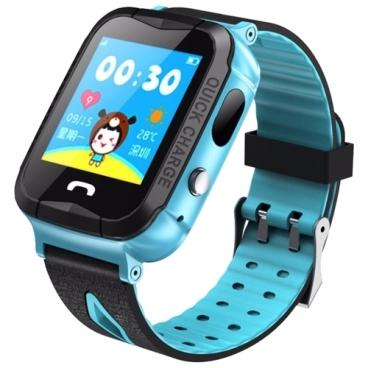 Часы Smart Baby Watch V6G