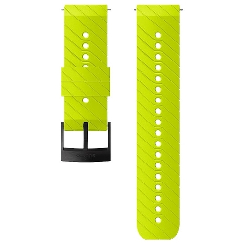SUUNTO Ремешок Athletic 3 Silicone Strap для Suunto Spartan Sport/Spartan Sport Wrist HR/Baro/9/D5